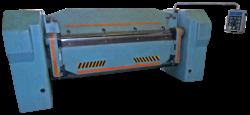 Ohýbačka plechu XOM 2000/6B